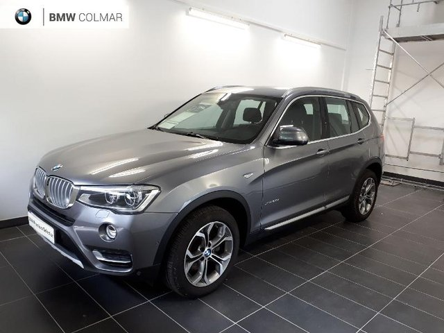 voiture occasion bmw x3 besancon nissan besancon. Black Bedroom Furniture Sets. Home Design Ideas