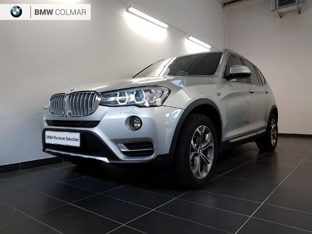 bmw x3 en occasion achat occasions bmw x3 automobiledoccasion. Black Bedroom Furniture Sets. Home Design Ideas