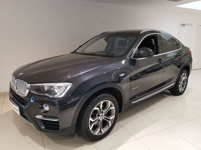 bmw x4 occasion xdrive20da 190ch xline metz hes9 9900286. Black Bedroom Furniture Sets. Home Design Ideas