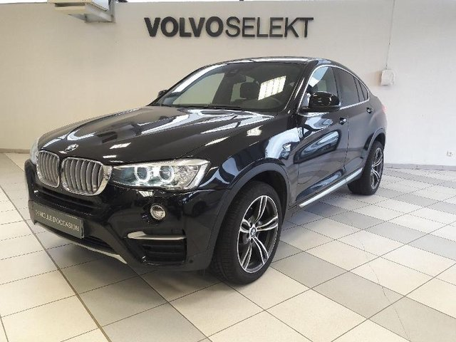 bmw x4 occasion xdrive35da 313ch xline options charleville vv57c1 561. Black Bedroom Furniture Sets. Home Design Ideas