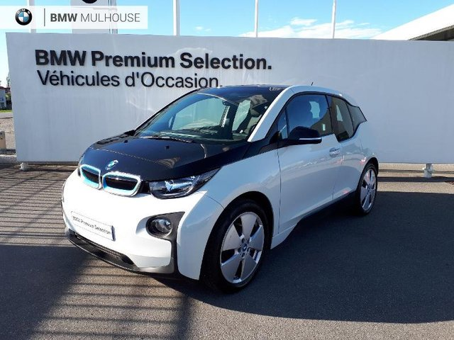 voiture occasion bmw i3 dijon fiat dijon. Black Bedroom Furniture Sets. Home Design Ideas