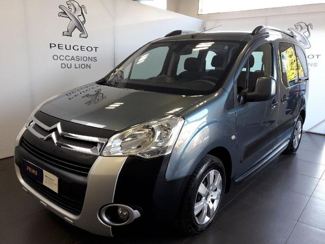 citroen berlingo en occasion achat occasions citroen berlingo automobiledoccasion. Black Bedroom Furniture Sets. Home Design Ideas