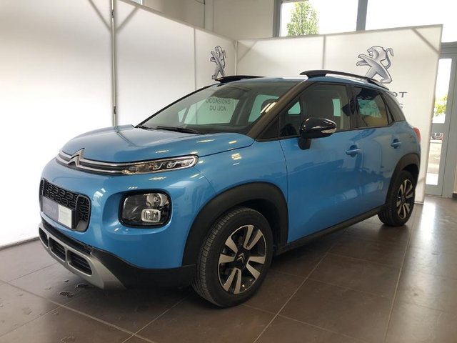 Citroen aircross occasion