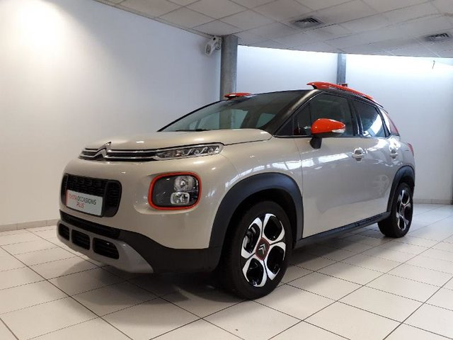citroen c3 aircross en occasion achat occasions citroen c3 aircross automobiledoccasion. Black Bedroom Furniture Sets. Home Design Ideas