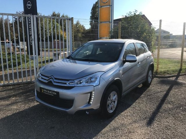 voiture occasion citroen c4 aircross thionville toyota thionville. Black Bedroom Furniture Sets. Home Design Ideas