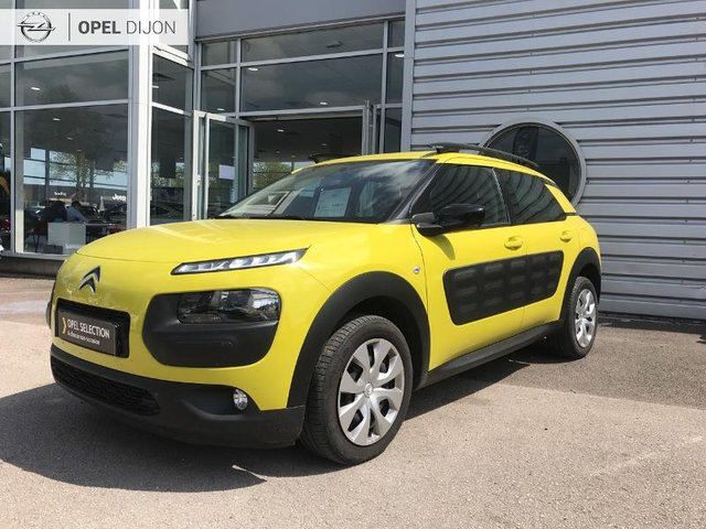 voiture occasion citroen c4 cactus strasbourg hyundai strasbourg. Black Bedroom Furniture Sets. Home Design Ideas