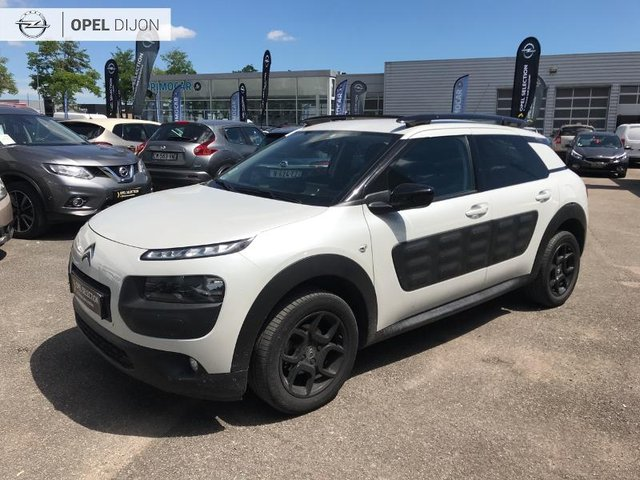 voiture occasion citroen c4 cactus strasbourg fiat strasbourg. Black Bedroom Furniture Sets. Home Design Ideas