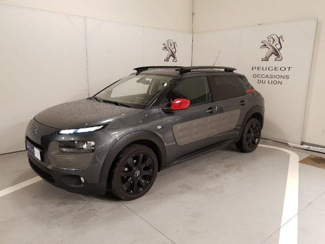 voiture occasion citroen c4 cactus colmar renault colmar. Black Bedroom Furniture Sets. Home Design Ideas