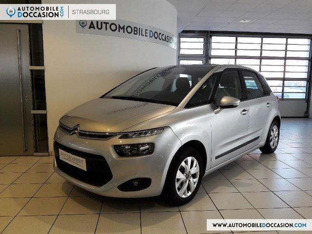 voiture occasion citroen c4 picasso reims peugeot reims. Black Bedroom Furniture Sets. Home Design Ideas