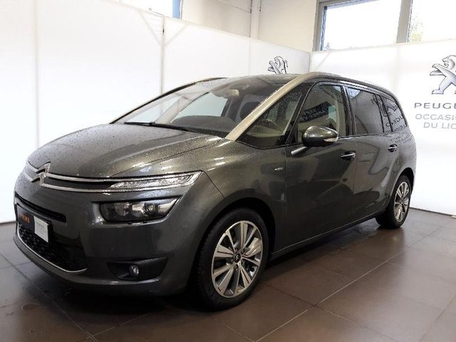 citroen grand c4 picasso en occasion achat occasions citroen grand c4 picasso. Black Bedroom Furniture Sets. Home Design Ideas