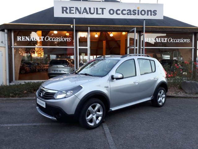 voiture occasion dacia charleville peugeot charleville. Black Bedroom Furniture Sets. Home Design Ideas
