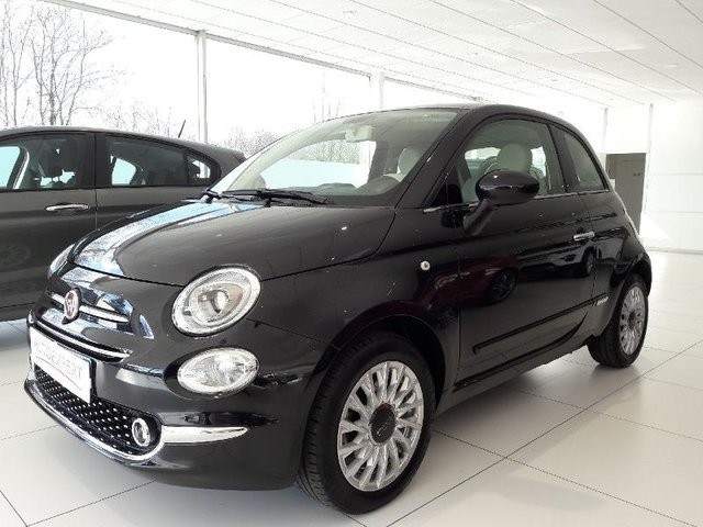 voiture fiat 500 occasion 1 2 8v 69ch lounge hes2 19143 mulhouse. Black Bedroom Furniture Sets. Home Design Ideas