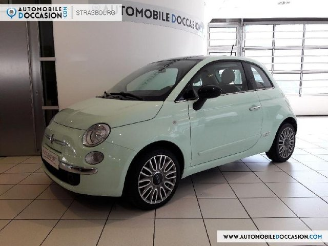 voiture occasion fiat 500 colmar mini colmar. Black Bedroom Furniture Sets. Home Design Ideas