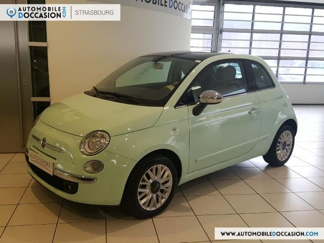 voiture occasion fiat 500 strasbourg fiat strasbourg. Black Bedroom Furniture Sets. Home Design Ideas