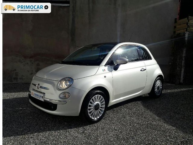 fiat 500 en occasion achat occasions fiat 500 automobiledoccasion. Black Bedroom Furniture Sets. Home Design Ideas