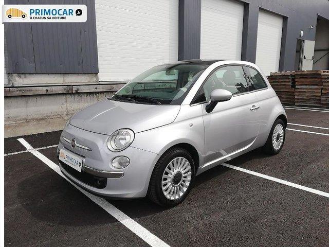 Fiat 500 Occasion Achat Fiat 500 500c 500l 500x Abarth