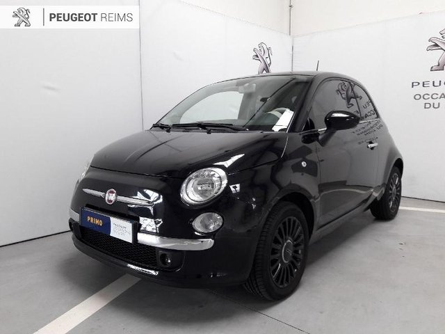 voiture occasion fiat 500 besancon opel besancon. Black Bedroom Furniture Sets. Home Design Ideas