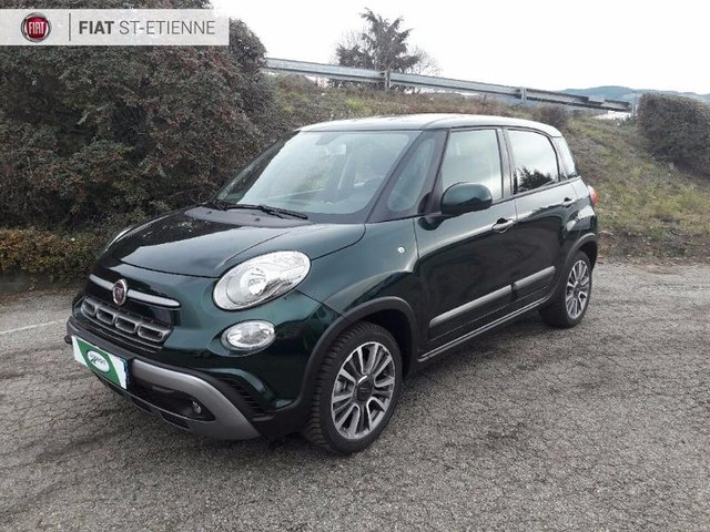 fiat 500l occasion 0 9 8v twinair 105ch opening cross metz he13 vn18933. Black Bedroom Furniture Sets. Home Design Ideas