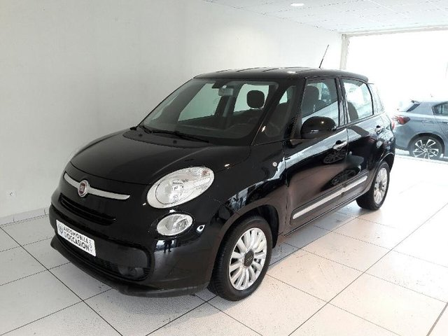 voiture fiat 500l occasion 1 6 multijet 16v 105ch easy he25 302969 haguenau. Black Bedroom Furniture Sets. Home Design Ideas