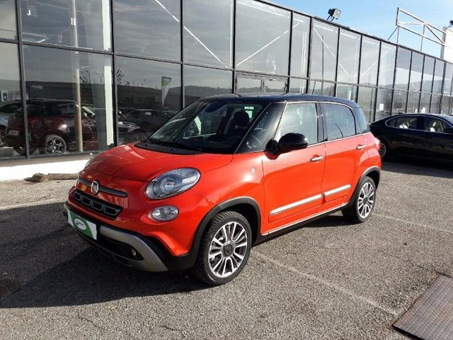 fiat 500l occasion 1 6 multijet 16v 120ch s s opening. Black Bedroom Furniture Sets. Home Design Ideas