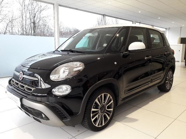 voiture fiat 500l occasion 1 6 multijet 16v 120ch opening cross hes2 20186 mulhouse. Black Bedroom Furniture Sets. Home Design Ideas