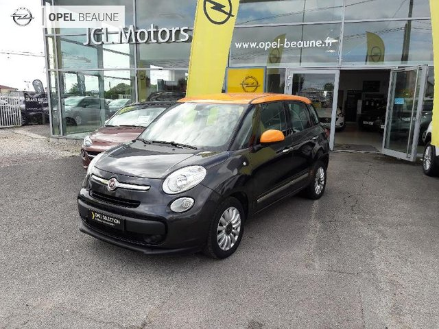 voiture occasion fiat 500l reims peugeot reims. Black Bedroom Furniture Sets. Home Design Ideas