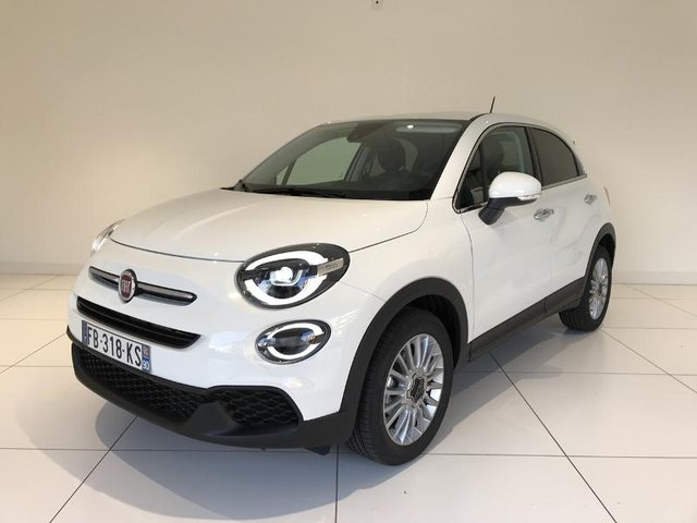 fiat 500x occasion 1 0 firefly turbo t3 120ch opening edition reims he28 vd2004922. Black Bedroom Furniture Sets. Home Design Ideas