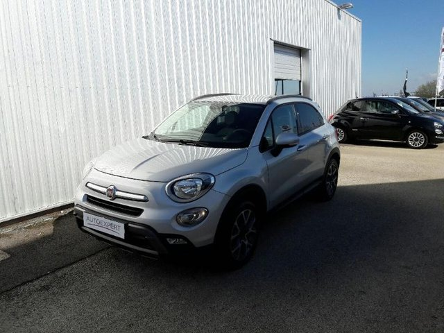 fiat 500x occasion 1 6 multijet 16v 120ch cross mulhouse he33 2018130. Black Bedroom Furniture Sets. Home Design Ideas