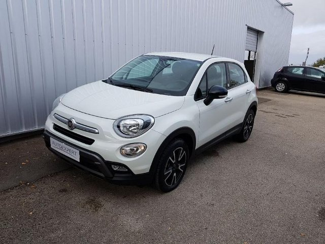 fiat 500x en occasion achat occasions fiat 500x automobiledoccasion. Black Bedroom Furniture Sets. Home Design Ideas