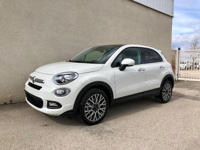 fiat 500x 1 4 multiair 16v 140ch club occasion he33 vd2018251. Black Bedroom Furniture Sets. Home Design Ideas