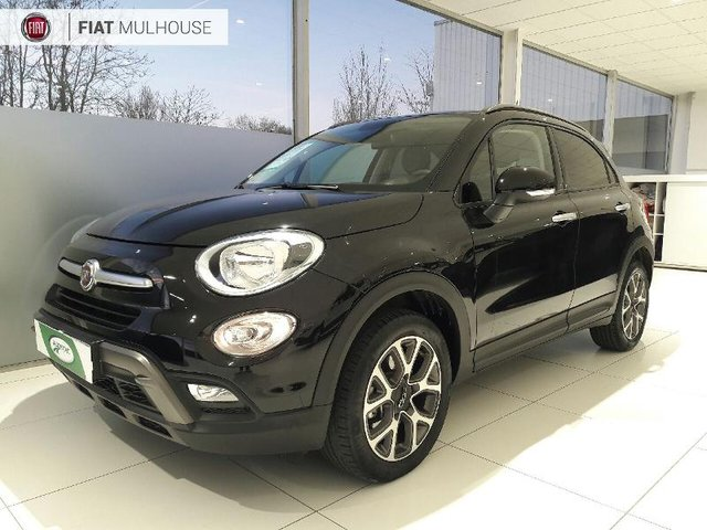 fiat 500x occasion 1 6 multijet 16v 120ch cross strasbourg hes2 19079. Black Bedroom Furniture Sets. Home Design Ideas