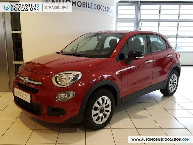 voiture occasion fiat 500x strasbourg fiat strasbourg. Black Bedroom Furniture Sets. Home Design Ideas