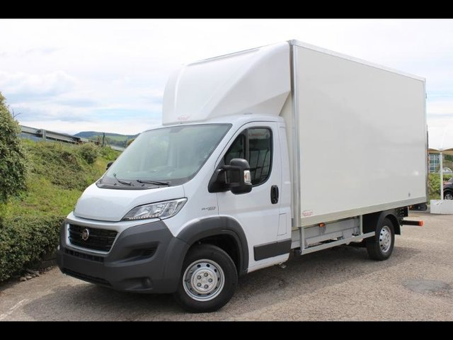 fiat ducato occasion 20m3 hayon 2 3 mjt 150 pro nav thionville he13 vn18516. Black Bedroom Furniture Sets. Home Design Ideas