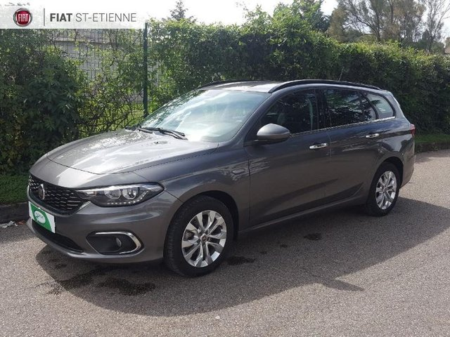 voiture occasion fiat tipo sw besancon toyota besancon. Black Bedroom Furniture Sets. Home Design Ideas
