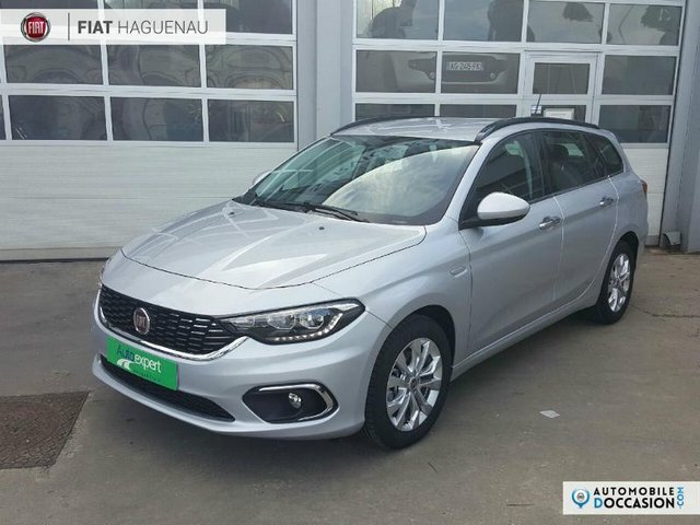 fiat tipo sw occasion 1 3 multijet 95ch easy s s strasbourg he25 vd2002711. Black Bedroom Furniture Sets. Home Design Ideas