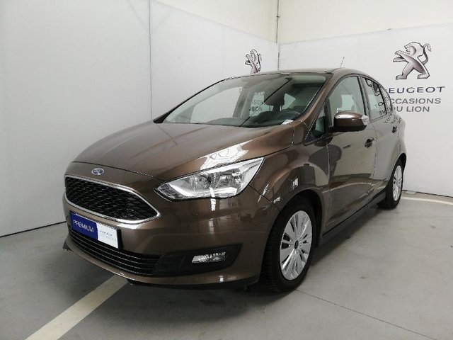 ford c max en occasion achat occasions ford c max automobiledoccasion. Black Bedroom Furniture Sets. Home Design Ideas