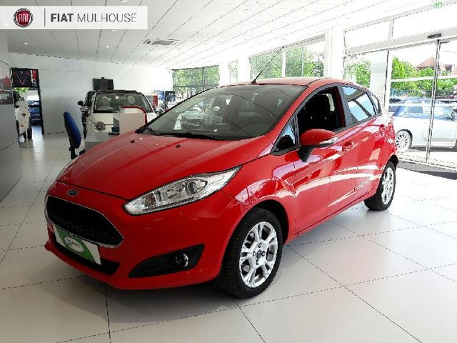 voiture occasion ford fiesta forbach toyota forbach. Black Bedroom Furniture Sets. Home Design Ideas