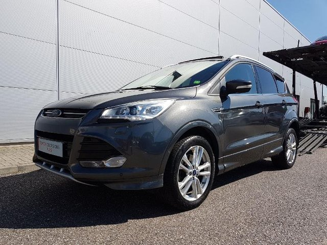 ford kuga en occasion achat occasions ford kuga automobiledoccasion. Black Bedroom Furniture Sets. Home Design Ideas