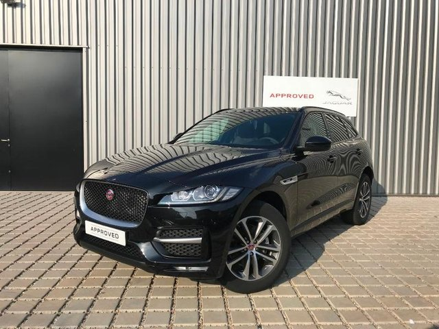 jaguar f pace en occasion achat occasions jaguar f pace automobiledoccasion. Black Bedroom Furniture Sets. Home Design Ideas
