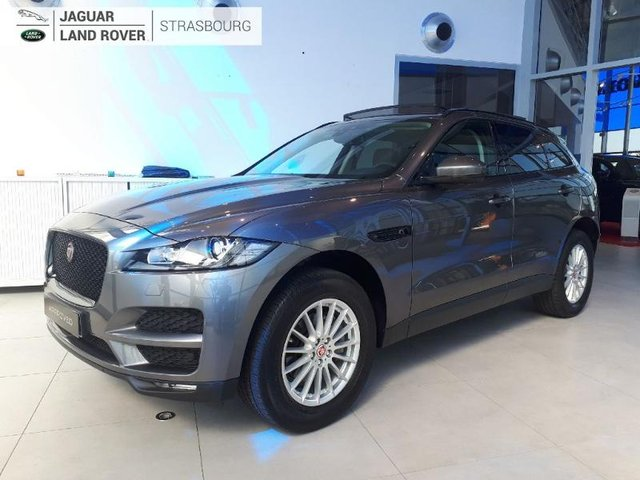voiture occasion jaguar f pace strasbourg land rover strasbourg. Black Bedroom Furniture Sets. Home Design Ideas