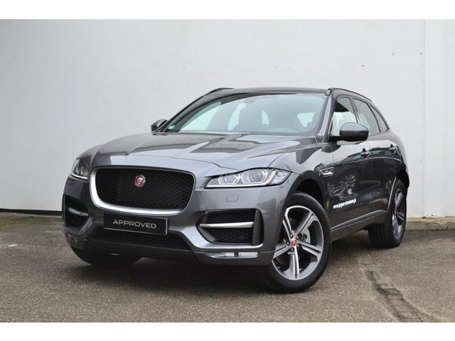 jaguar f pace v6 3 0d 300ch r sport bva8 occasion hes9 vdfpacenico. Black Bedroom Furniture Sets. Home Design Ideas