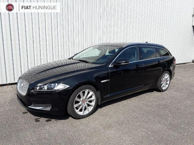 voiture occasion jaguar xf sportbrake strasbourg fiat strasbourg. Black Bedroom Furniture Sets. Home Design Ideas