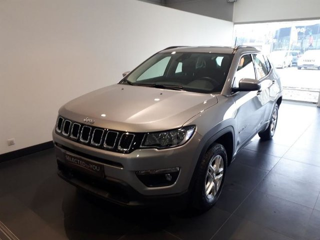 jeep compass occasion 1 6 multijet ii 120ch longitude 4x2 metz lc68c1 stock6. Black Bedroom Furniture Sets. Home Design Ideas