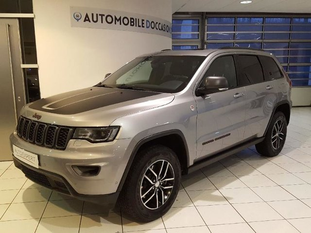 jeep grand cherokee en occasion achat occasions jeep grand cherokee automobiledoccasion. Black Bedroom Furniture Sets. Home Design Ideas