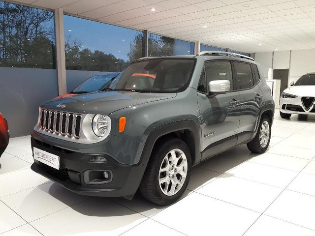 voiture occasion jeep renegade charleville peugeot charleville. Black Bedroom Furniture Sets. Home Design Ideas