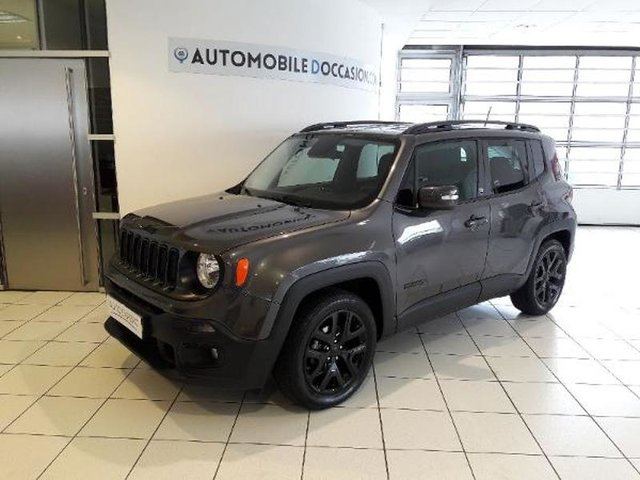 jeep renegade en occasion achat occasions jeep renegade automobiledoccasion. Black Bedroom Furniture Sets. Home Design Ideas