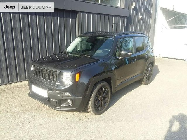 jeep renegade occasion 1 6 multijet s s 120ch brooklyn limited nancy lc68c1 stock5. Black Bedroom Furniture Sets. Home Design Ideas