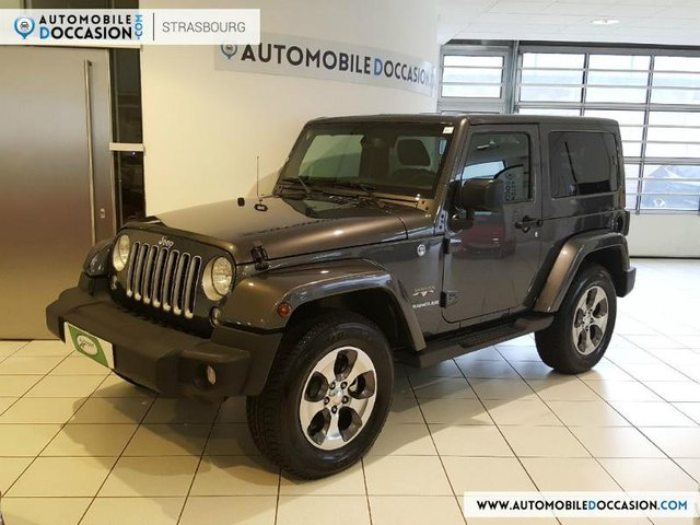 jeep wrangler diesel occasion. Black Bedroom Furniture Sets. Home Design Ideas