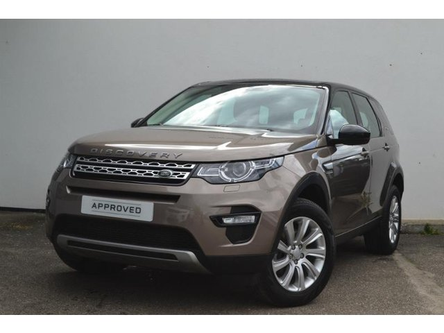 land rover discovery sport occasion 2 2 sd4 190 hse colmar ld67c1 9900154. Black Bedroom Furniture Sets. Home Design Ideas
