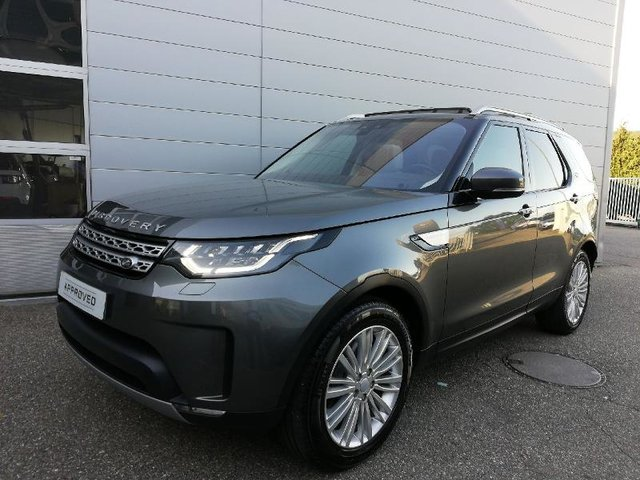 voiture occasion land rover discovery besancon toyota besancon. Black Bedroom Furniture Sets. Home Design Ideas